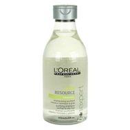 Loreal Pure Resourse - Шампунь для нормальных и склонных к жирности волос