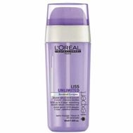 Loreal Liss Unlimited SOS Smoothing Double Serum - Сыворотка двойного действия 30 мл