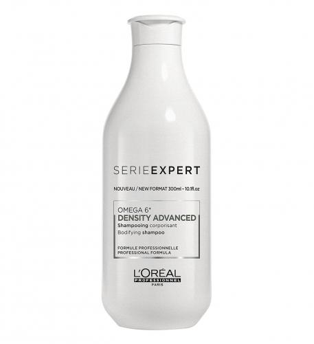 Loreal Density Advance - ДЕНСИТИ ЭДВАНС шампунь для укрепления волос