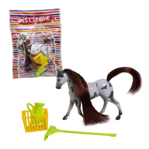 Лошадка с аксесс.