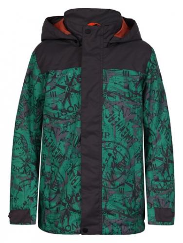 Куртка, мал.: 100% полиэстер