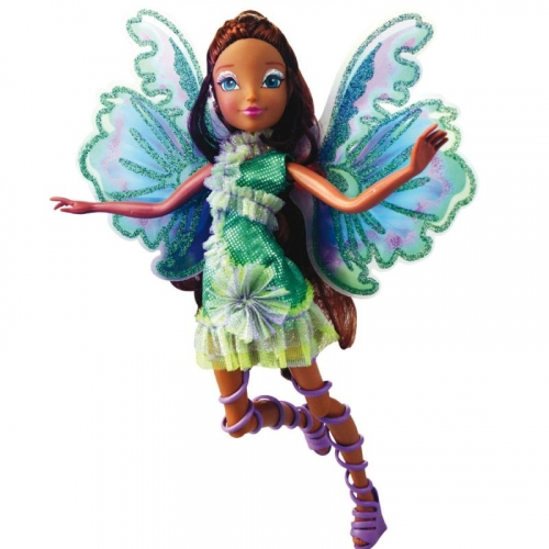 Кукла Winx Club `Мификс` Лейла