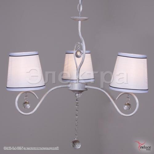 02461-0.4-03N светильник потолочный