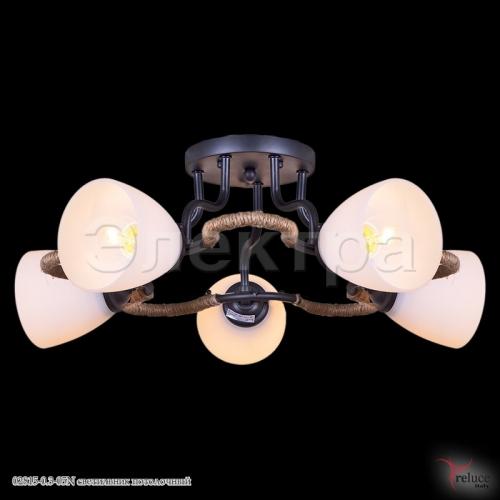 02815-0.3-05N светильник потолочный