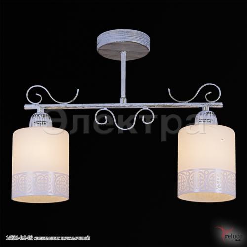 14581-0.8-02 светильник потолочный
