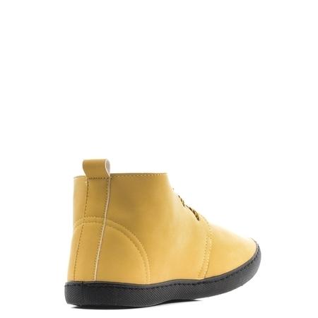 ботинки (дезерты) песочный