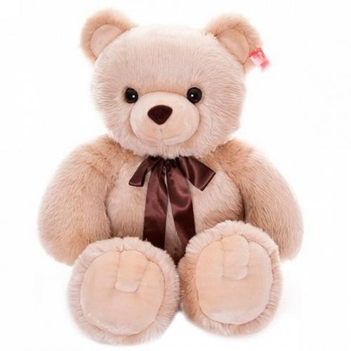 AURORA Игрушка мягкая Медведь 120 см