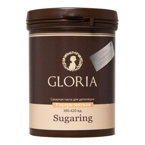 Сахарная паста GLORIA  ультра мягкая,  330 г