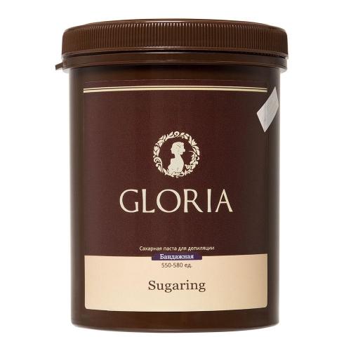 Сахарная паста GLORIA  бандажная,  1 800 г