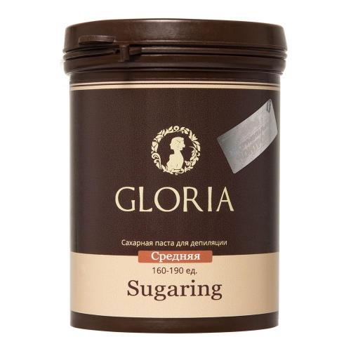 Сахарная паста GLORIA  средняя,  330 г