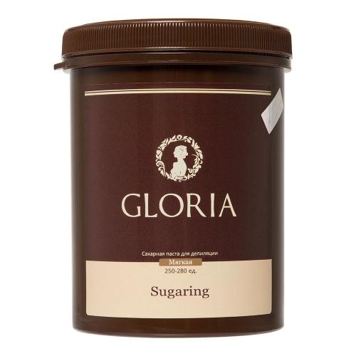 Сахарная паста GLORIA  мягкая,  1 800 г