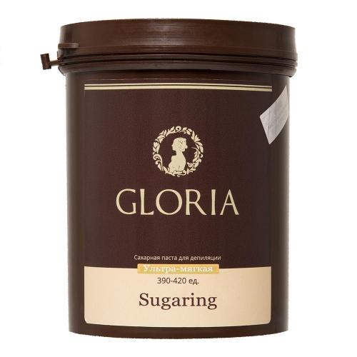 Сахарная паста GLORIA  ультра мягкая,  800 г