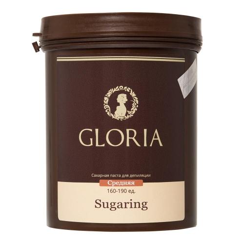 Сахарная паста GLORIA  средняя,  800 г