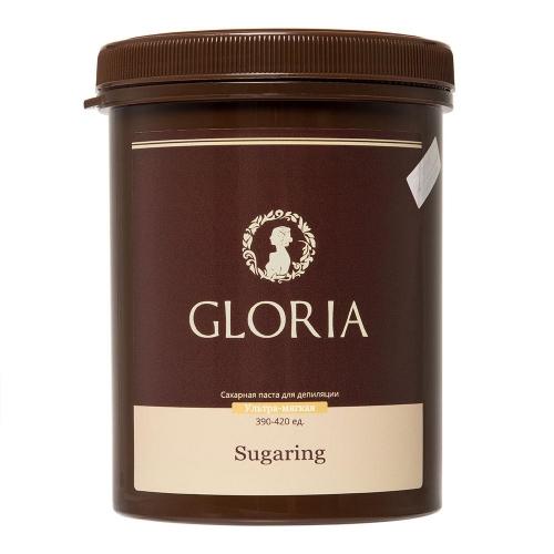 Сахарная паста GLORIA  ультра мягкая, 1 800 г