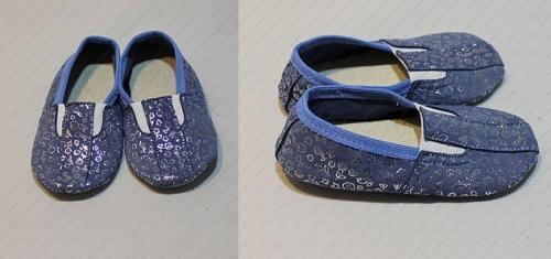 Синие чешки, модель 28 - копия (4)