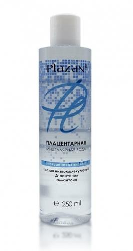 Плацентарная мицеллярная вода, 250мл