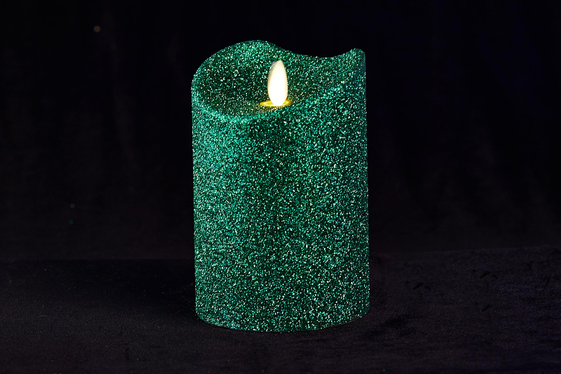 картинка зеленые свечи поэтому мой выбор