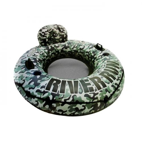 Круг-плот для плавания