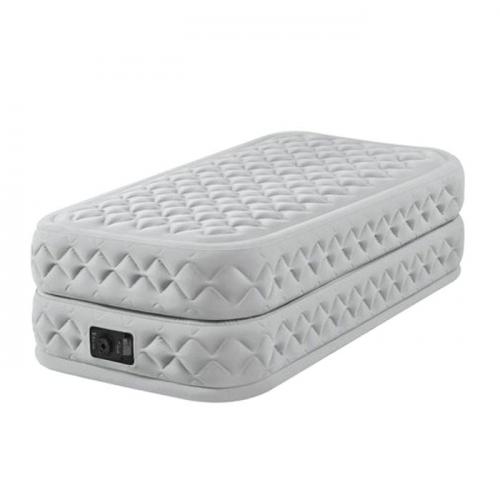 Кровать надувная Twin Supreme, 99х191х51 см 64462 INTEX