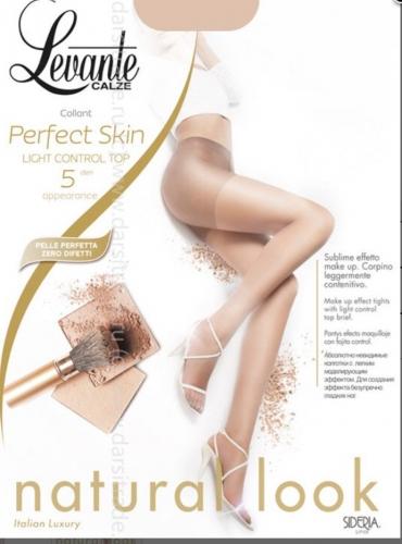 Perfect Skin Light Control Levante