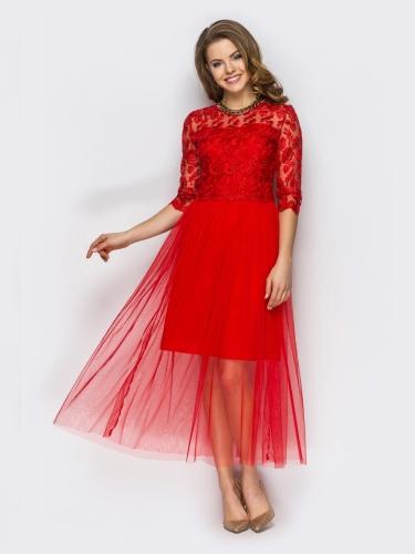 Платье 65591/1