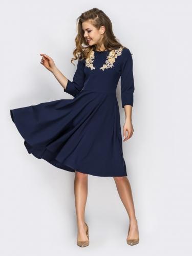 Платье 61023