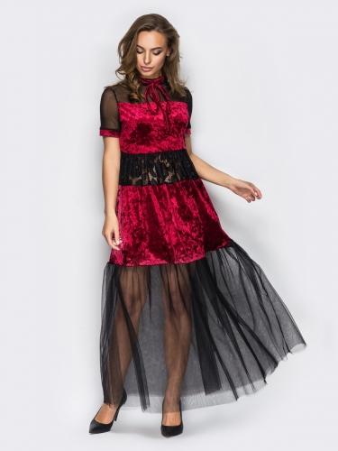 Платье 65579/2