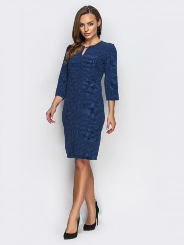 Платье 61021