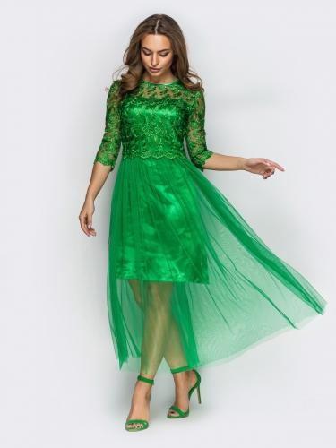 Платье 65591/2