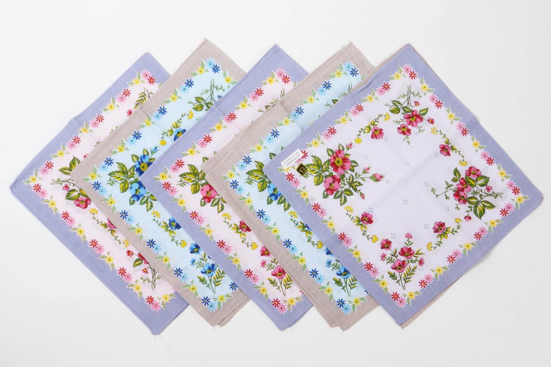 Краснодара открытки, картинки платочки носовые