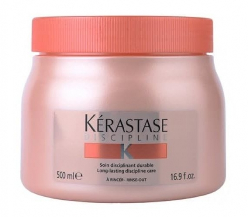 Kerastase Discipline Soin №1 - Дисциплинирующий про-кератиновый уход длительного действия 500 мл