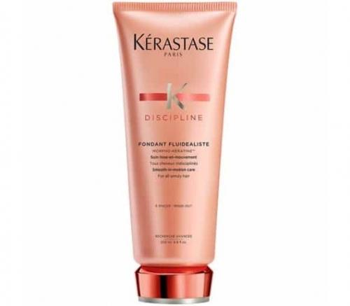 Kerastase Discipline Fluidealiste - Молочко для гладкости и лёгкости непослушных волос
