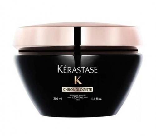 Kerastase Chronologiste - Ревитализирующая маска 200 мл