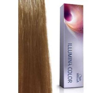 Wella Professional Illumina Color 8/13 светлый блонд пепельно-золотистый 60 мл