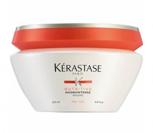 Kerastase Nutritive Masquintense - Маска для сухих и очень сухих волос