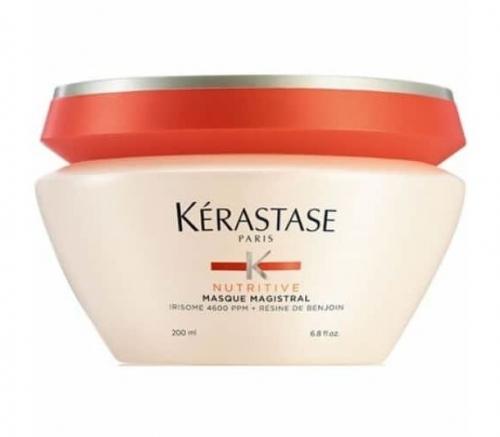 Kerastase Nutritive Magistral - Маска для очень сухих волос 200 мл