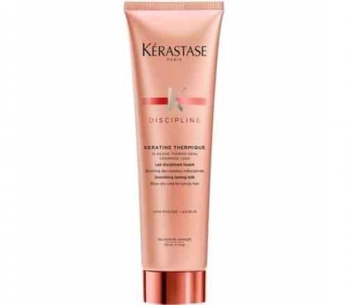 Kerastase Discipline Keratine Thermique - Термо-уход для гладкости и лёгкости непослушных волос 150мл