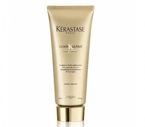 Kerastase Elixir Ultime Olio Complexe - Молочко для красоты для всех типов волос