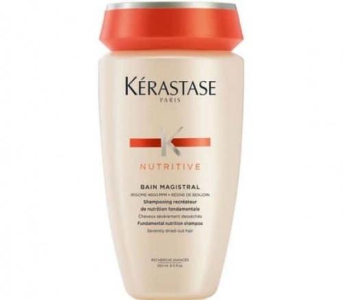 Kerastase Nutritive Magistral - Шампунь-Ванна для очень сухих волос 250 мл