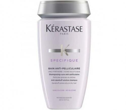 Kerastase Specifique Anti-Pelliculaire - Шампунь-Ванна от шелушений и перхоти