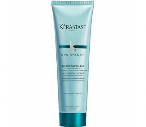 Kerastase Resistance Ciment Thermique - Термо-уход для защиты и укрепления ослабленных волос 150 мл