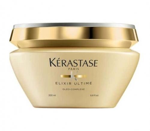 Kerastase Elixir Ultime - Маска на основе масел