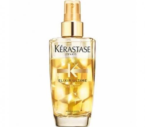 Kerastase Elixir Ultime - Масло для тонких волос 100мл