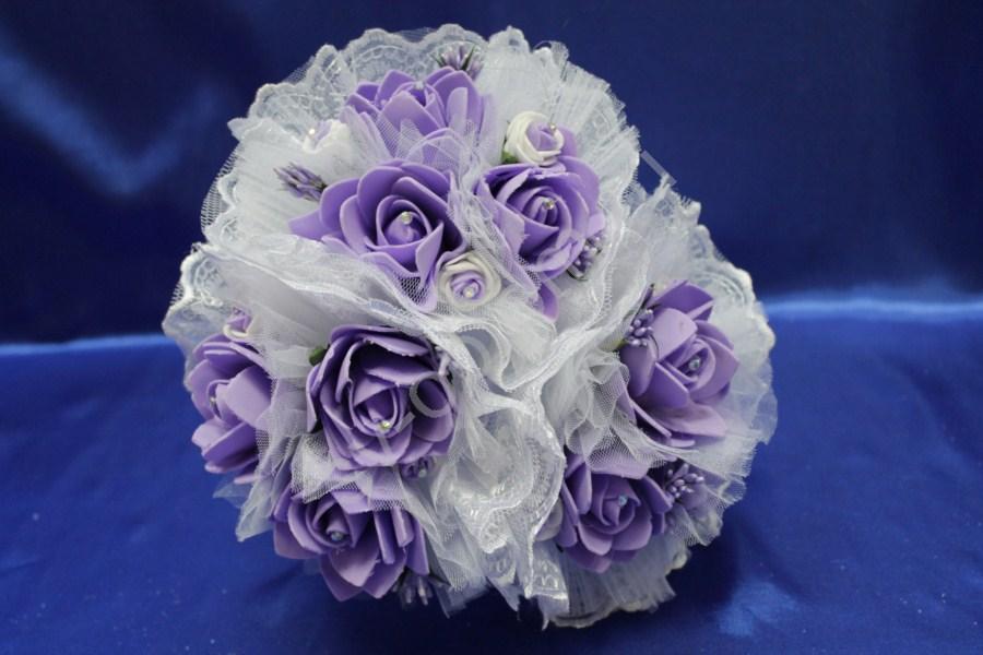 Свадебный букет в люблино, для любимой