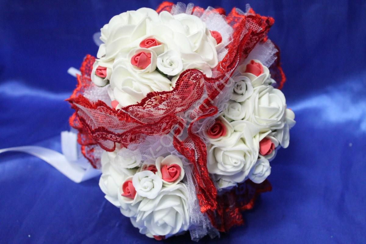 Букетик, свадебный букет в люблино