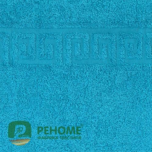 Полотенце махровое 40*65(70) Туркменистан (арт.43/001)