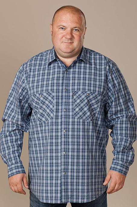 жирные мужики в рубашках фото том