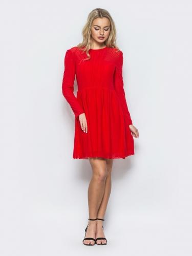 Платье 65608/1