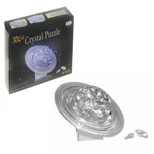 Пазл 3D кристаллический,