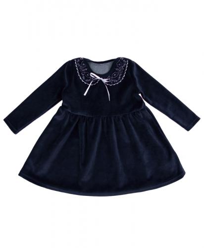 [486839]Платье для девочки ДПД084600
